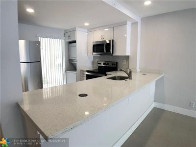 Broward County, Collier County, Lee County, Palm Beach County Rental For Rent: 601 N Rio Vista Blvd #211