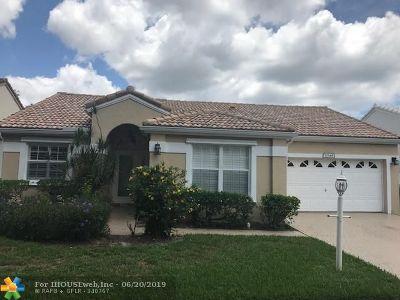 Palm Beach Gardens Single Family Home For Sale: 10146 S Aspen Way