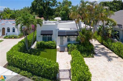 Rio Vista, Rio Vista C J Hectors Re, Rio Vista Isles Single Family Home For Sale: 720 Ponce De Leon Dr