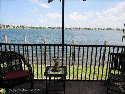 Lake Emerald Condo/Townhouse For Sale: 106 Lake Emerald Dr #104