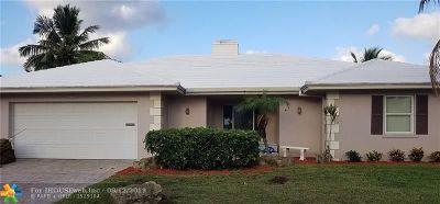 Boca Raton Single Family Home For Sale: 1322 SW Tamarind Way