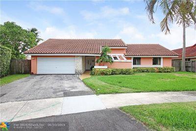 Miami Single Family Home Backup Contract-Call LA: 10852 SW 142nd Ct