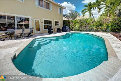 Coral Springs Rental For Rent: 5580 NW 124th Ave