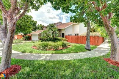 Miami Single Family Home For Sale: 10735 SW 130th Ave