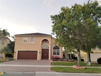 Wellington Single Family Home For Sale: 9852 Woolworth Ct