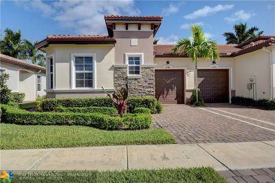 Delray Beach Condo/Townhouse For Sale: 14786 Via Porta #14786