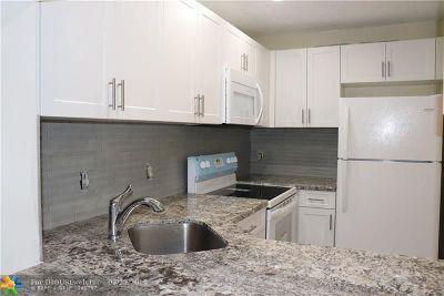 Coral Springs Rental For Rent: 11328 Royal Palm Blvd #11328