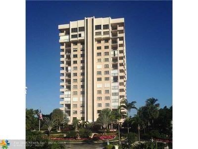 Rental For Rent: 5000 N Ocean Blvd #1701