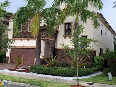 Doral Single Family Home For Sale: 9913 NW 87th Ter