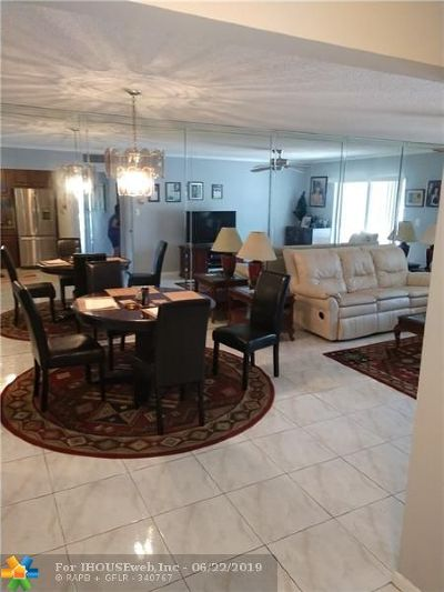 Hallandale Condo/Townhouse For Sale: 701 NE 1st Ct #211