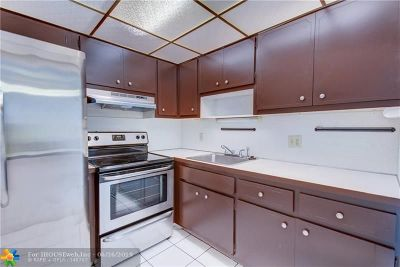 Lauderdale Lakes Condo/Townhouse Backup Contract-Call LA: 3081 NW 47th Ter #214