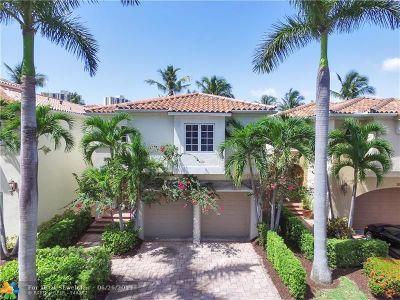 Aventura Single Family Home For Sale: 20834 NE 32nd Ave