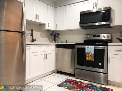 Coral Springs Rental For Rent: 4381 NW 80th Ave #S