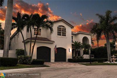 Boca Raton Single Family Home For Sale: 1775 SW 2nd Avenue