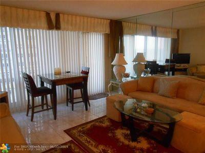 Rental For Rent: 133 N Pompano Beach Blvd #905