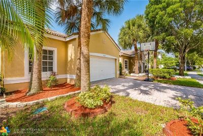 Coconut Creek Single Family Home Backup Contract-Call LA: 3962 NW 62nd Ct