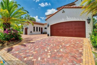 Parkland Single Family Home For Sale: 9860 Bay Leaf Ct
