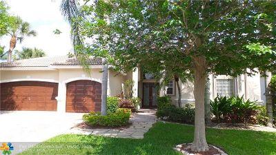 Boca Raton Single Family Home Backup Contract-Call LA: 21830 Cypress Palm Ct