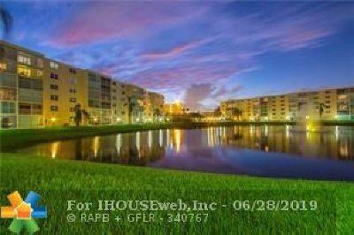 Dania Beach Condo/Townhouse For Sale: 321 SE 3rd St #101