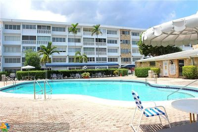 Broward County , Palm Beach County Condo/Townhouse For Sale: 215 SE 3rd Ave #306c