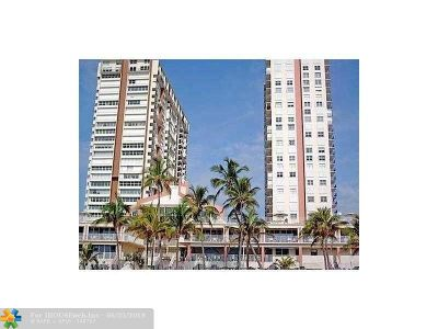 Rental For Rent: 101`` Briny Avenue #1609