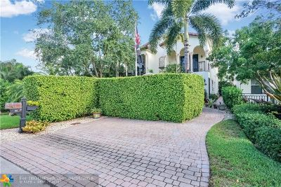 Fort Lauderdale Condo/Townhouse For Sale: 603 SW 10th St #1