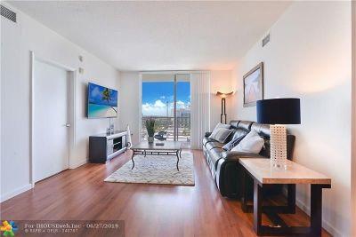 Aventura Condo/Townhouse For Sale: 18800 NE 29th Ave #904