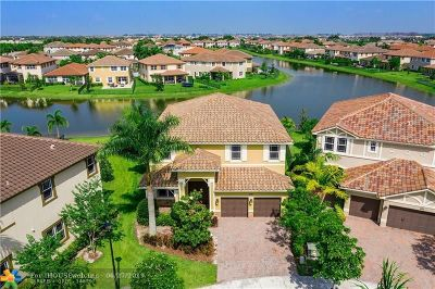 Parkland Single Family Home For Sale: 8581 Lakeside Bnd