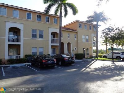 Miramar Condo/Townhouse For Sale: 4361 SW 160th Ave #208