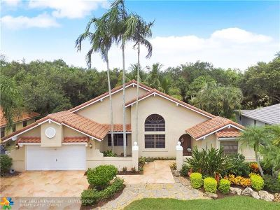 Davie Single Family Home Backup Contract-Call LA: 2221 SW 98th Ter