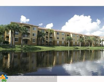 Pembroke Pines Condo/Townhouse For Sale: 9610 NW 2nd #8301