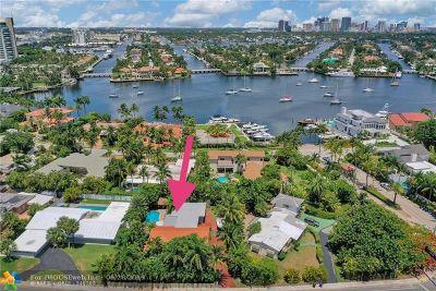 Harbor Beach, Harbor Beach Extension 31 Single Family Home For Sale: 1511 Seabreeze Blvd