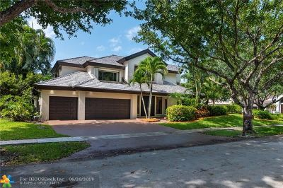 Boca Raton Single Family Home For Sale: 2598 NW 47th St