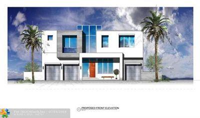 Boca Raton Single Family Home Backup Contract-Call LA: 335 NE 6th St