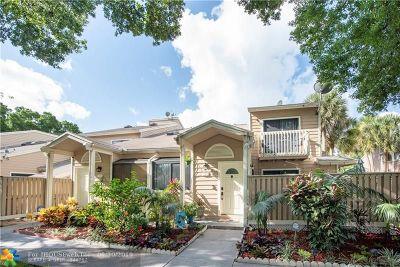 North Lauderdale Condo/Townhouse Backup Contract-Call LA: 7164 Sportsmans Dr #7164