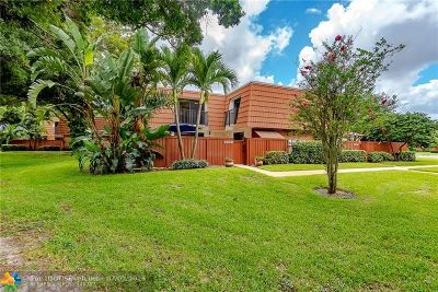 Deerfield Beach Condo/Townhouse Backup Contract-Call LA: 2828 Waterford Dr #2828
