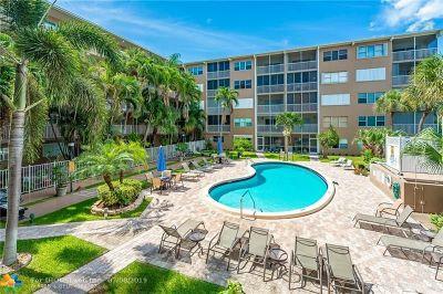 Lauderdale By The Sea Condo/Townhouse Backup Contract-Call LA: 4117 Bougainvilla Dr #215