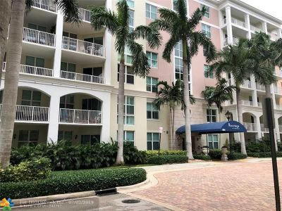 Lantana Condo/Townhouse For Sale: 804 E Windward #322