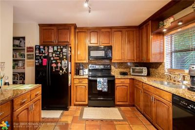 Single Family Home For Sale: 6601 NW 52nd St