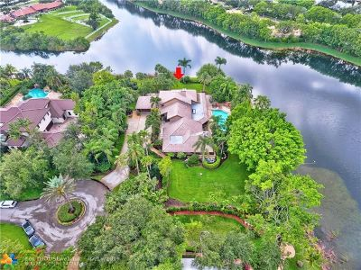 Weston Single Family Home For Sale: 2770 Stirrup Ln