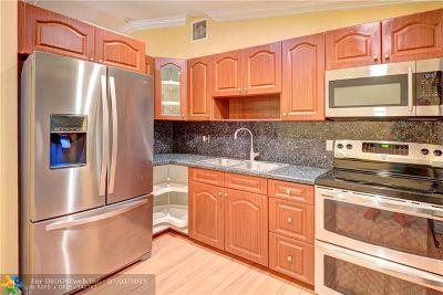 Pompano Beach Single Family Home Backup Contract-Call LA: 577 NW 19th Ter