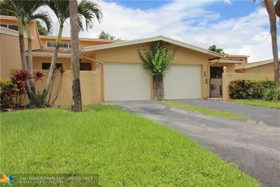 Broward County, Palm Beach County Condo/Townhouse For Sale: 6419 Toulon Dr