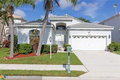 Margate Single Family Home Backup Contract-Call LA: 3179 Dogwood Ln