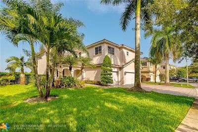 Miramar Single Family Home For Sale: 2111 SW 176th Ave