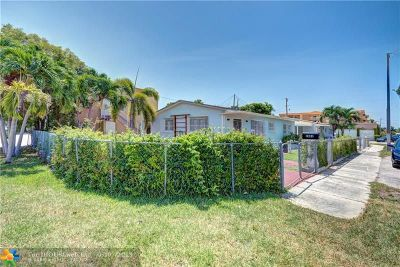 Miami Single Family Home For Sale: 2401 SW 31st Ave