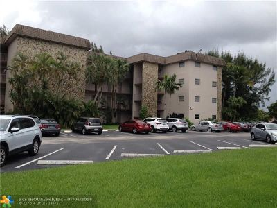 Davie Condo/Townhouse For Sale: 2510 SW 81st Ave #307