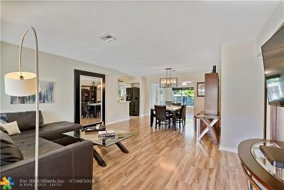 Fort Lauderdale Single Family Home For Sale: 3231 SW 19th St