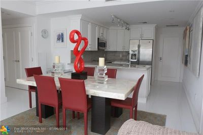 Miami Condo/Townhouse For Sale: 90 SW 3rd St #3701