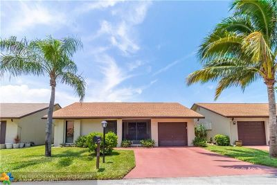 Deerfield Beach Single Family Home Backup Contract-Call LA: 2129 SW 17th Dr