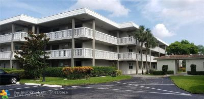 Boca Raton Condo/Townhouse For Sale: 9856 Marina Blvd #1320